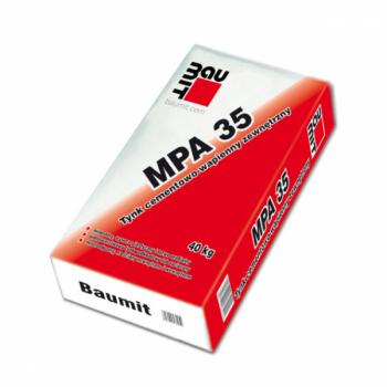 Baumit MPA35 - 25kg
