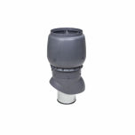 XL 200P/ER/700 ventilatsioonitoru